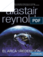 03 El Arca de La Redencion - Alastair Reynolds