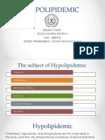 HYPOLIPIDEMIA sonia.pptx