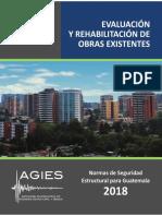 Evalucion y Rehabilitacion de Obras Existentes