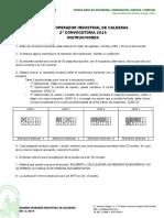Examen Operador de Calderas 2014 2c2aa j A
