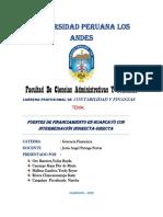 FUENTES DE FINANCIAMIENTO EN LA CIUDAD DE HUANCAYO.docx