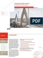 PwC - Teams - Management - Building the Business Case for Change