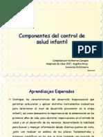 1. Estructura Control de Salud, Antropometria
