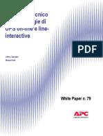 UPS systems JSII-5YQSBR_R0_IT.pdf