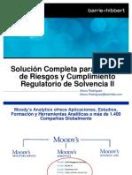2012 13 03 Moodys Analytics Artutos Presentation Semana Del Seguro 2012