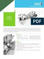 ETube Brochure and Spec Sheet