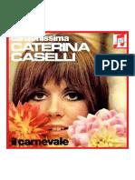 Caterina Caselli - IL CARNEVALE