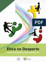 Ética no Desporto - Livro para treinadores.pdf