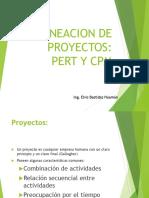 Planeacion de proyectos.ppt