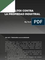 Delitos contra propiedad industrial-cátedra UIGV.pptx