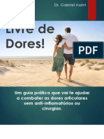 eBook Livre de Dores Dr. Gabriel Azzini2