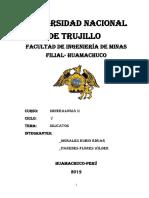 Informe Mineralogia 2 (Autoguardado)