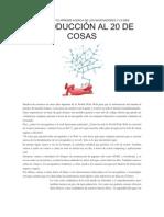20 COSAS QUE YO APRENDÍ ACERCA DE LOS NAVEGADORES Y LA WEB esp