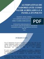 Diapositivas Proyecto Integrador 2
