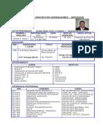 Ing. Michael f David Jimenez Proy.