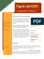 Papeles del CUEPS, el pensamiento de J. L. Alemán S.pdf