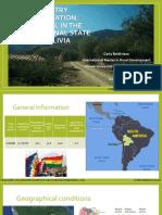 Bolivia Presentation