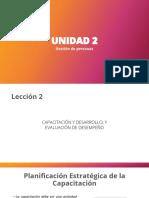 U2L2 - Presentación complementaria