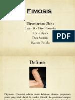 Fimosis - Team 8