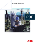 Surge Arrester Buyers Guide Edition 6