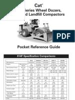 800 Series Pocket Guide
