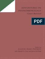 Adventures in Phenomenology_ Ga - Eileen Rizo-Patron