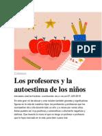 LOS PROFESORES INTERVIENEN EN EL AUTOESTIMA.docx