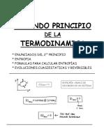 Apunte Termodinamica_ASIMOV 04_Segundo Principio