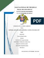 Monografia mitigacion de contaminacion ambiental