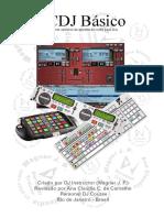PCDJ MANUAL Dicas Cursos Djs