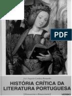 História crítica