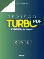 Revisão Civil