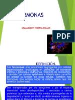 Hormonas Clase (1)