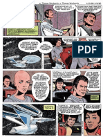 02 Star Trek Comic Strip US - Dilithium Dilemma