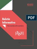 Boletin Informativo ANC 08 2019