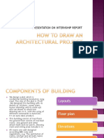 HOW TO DRAW AN ARCHITECTURAL PROJECT.pptx
