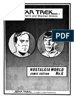09 Star Trek Comic Strip US - The Savage Within