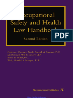 Occupational Safety and Health Law Handbook.pdf