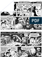 11 Star Trek Comic Strip US - Restructuring is Futile