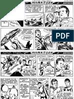 15 Star Trek Comic Strip US - Taking Shape