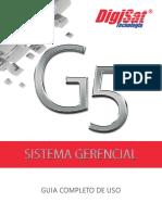 manual g5