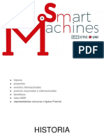 Smart Machines 2020