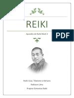 Apostila Reiki 2 - Sintonize - Rev 181114