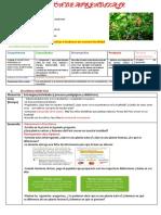 SESIÓN-DE-APRENDIZAJ1 Plantas nativas y foráneas de nuestra localidad 2grado prim