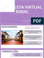 Ppts Rimac Final