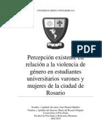 """Percepciones en torno a la violencia doméstica de género en estudiantes.pdf"