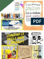 Día Mundial Del Trabajo Periodico Mural