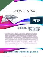 Superación Personal (1)