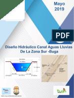 Diseño Canal