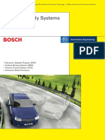 Driving Stability Systems